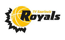 Logo TV Saarlouis Royals